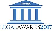 "Auszeichnung ""Medical Law Firm of the Year - Germany"" 2017"